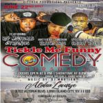 Tickle Me Funny Comedy Thursdays @ Aloha NYC Thursday June 22, 2017